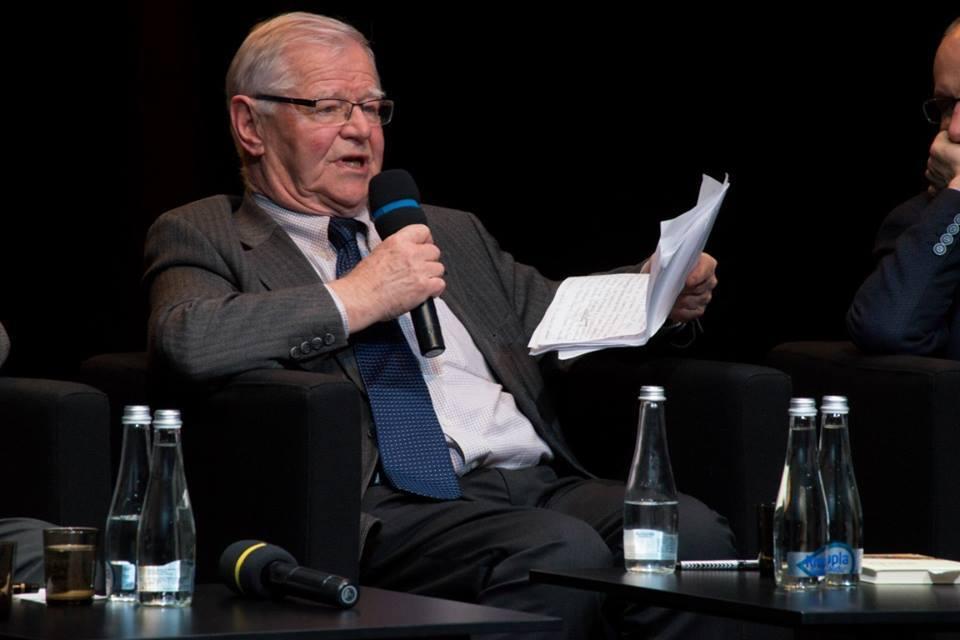 Maciej Wierzyński / fot. Tadeusz Szczęsny